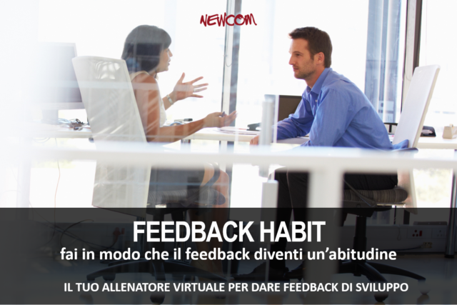 Feedback Habit