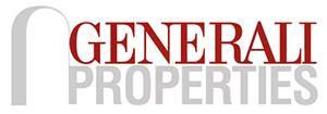 GENERALI PROPERTIES logo