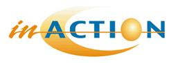 IN ACTION logo