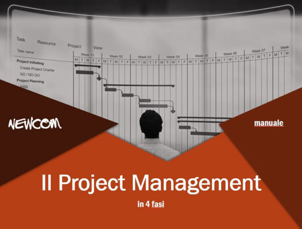 eBook PROJECT MANAGEMENT