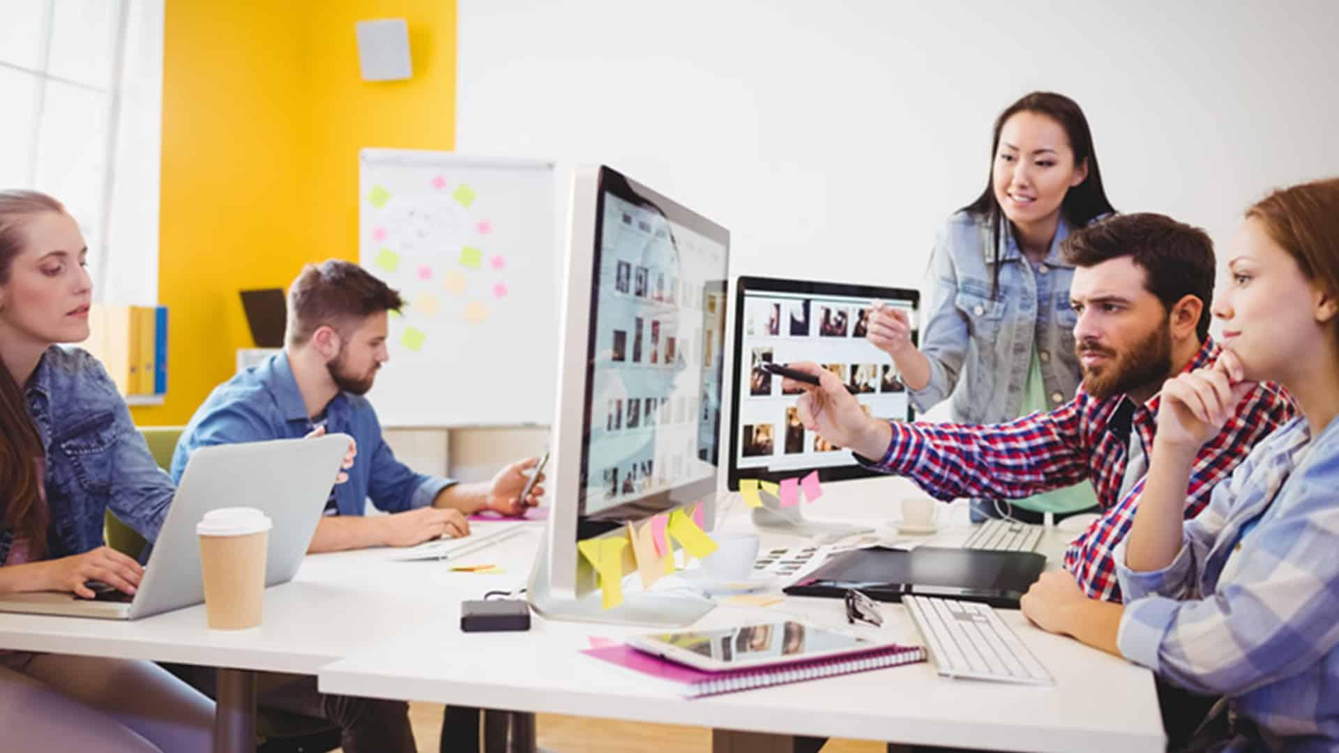 Newcom Consulting - Graphic Design, Video e Audio