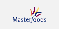 Newcom Consulting – Clienti – Masterfoods