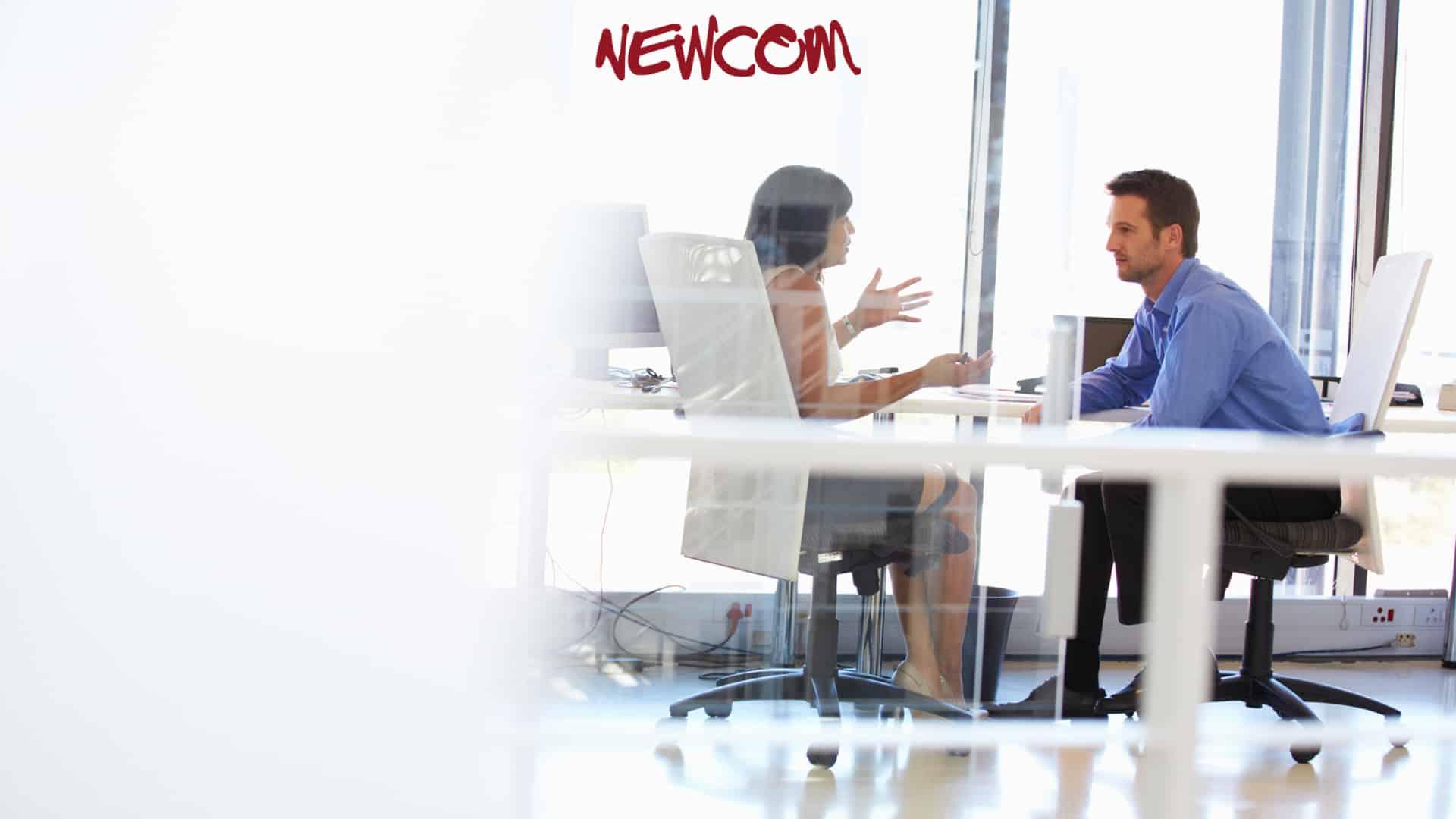 Newcom Consulting - Corsi - Dare e ricevere feedback - Thumb - 2