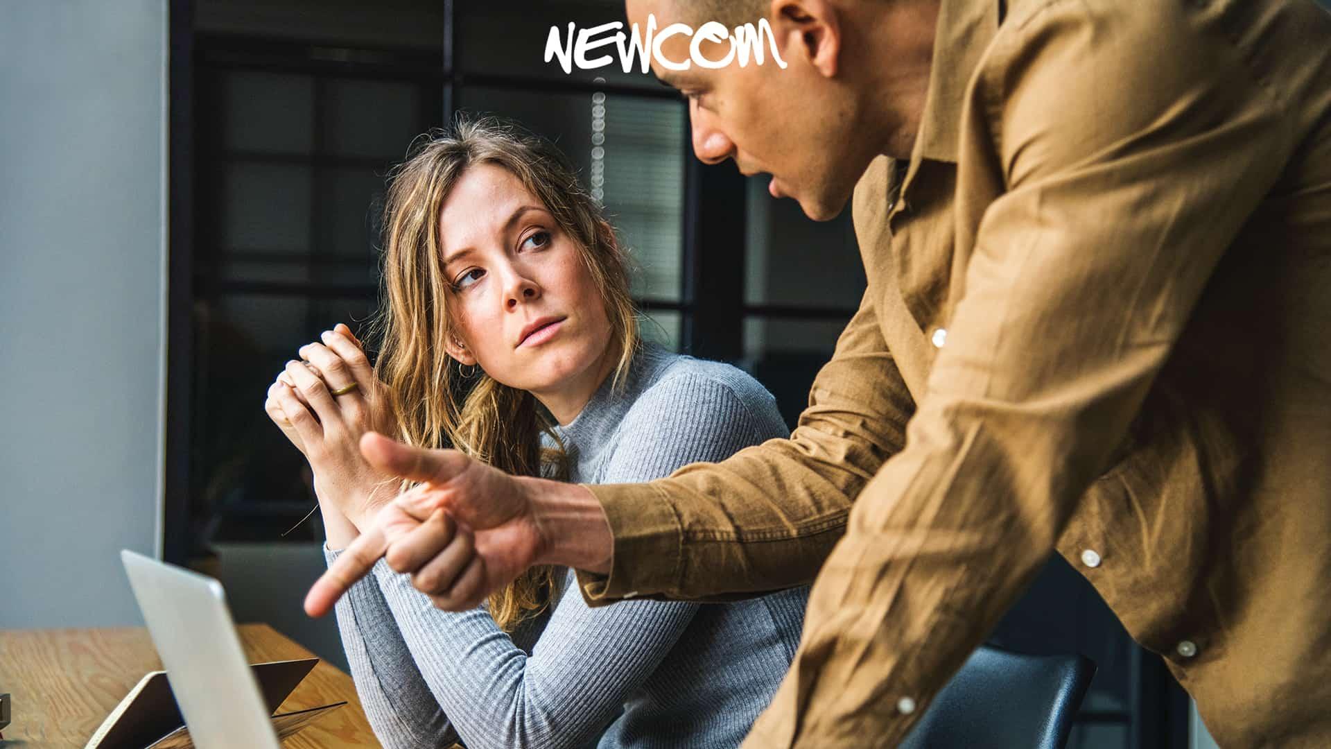 Newcom Consulting - Corsi - Dare e ricevere feedback - Thumb_2