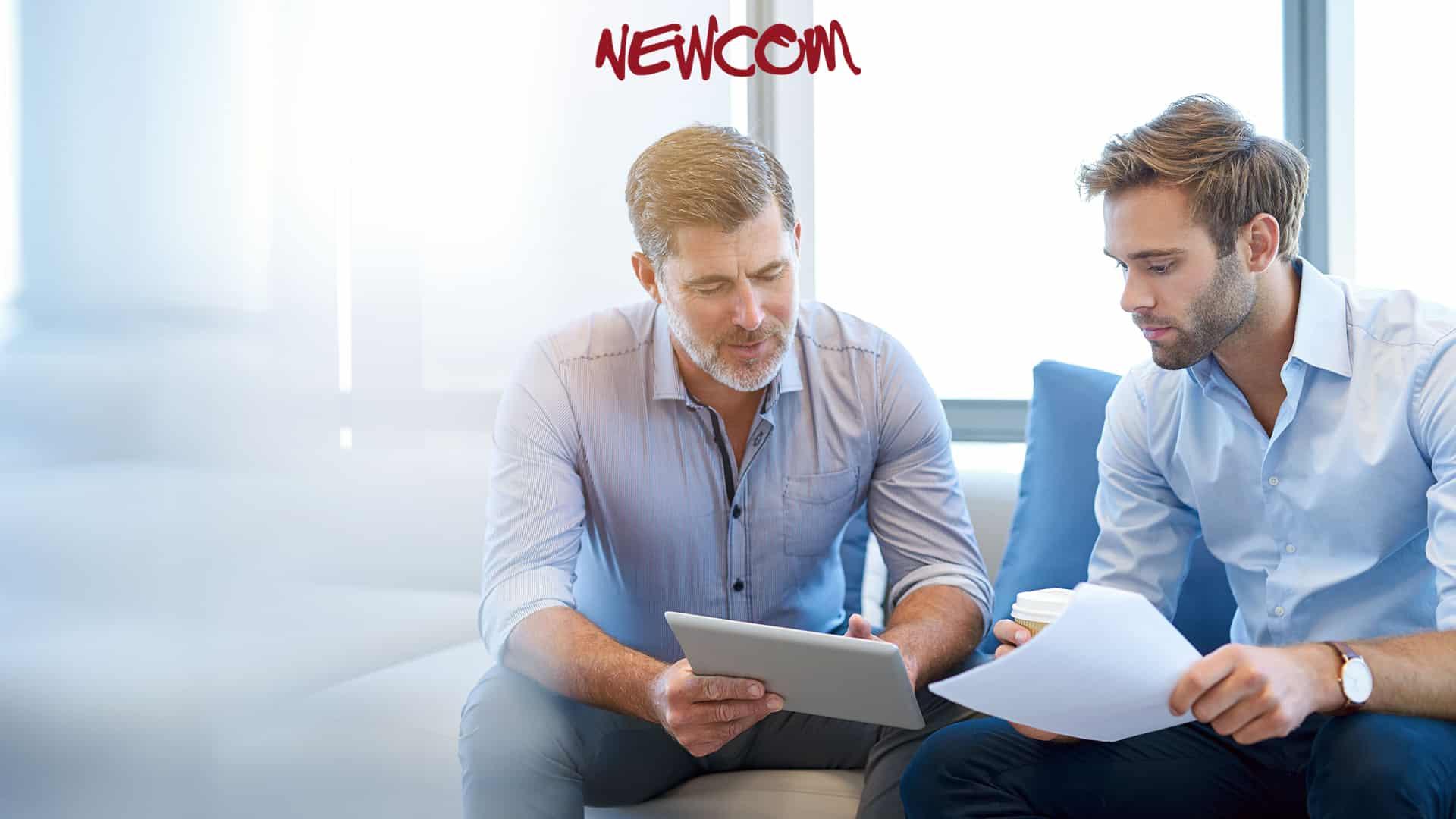 Newcom Consulting - Corsi - Delega - Thumb