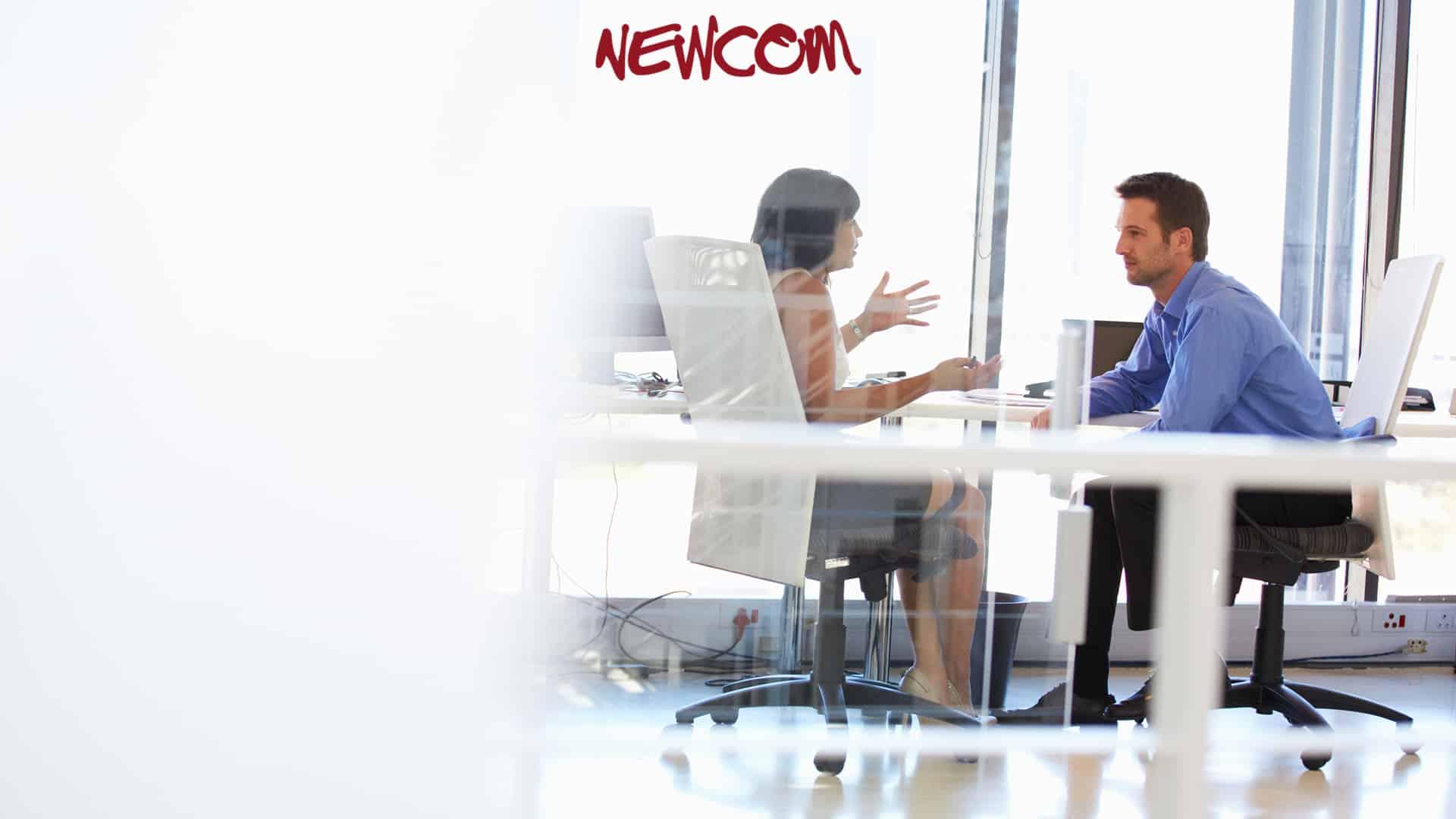 Newcom Consulting - Corsi - Feedback habit - Thumb