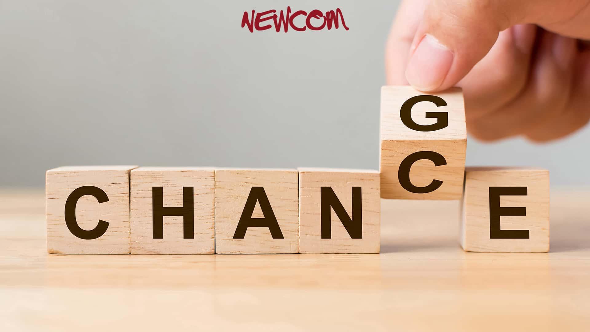 Newcom Consulting - Corsi - Flessibilità al cambiamento - Thumb