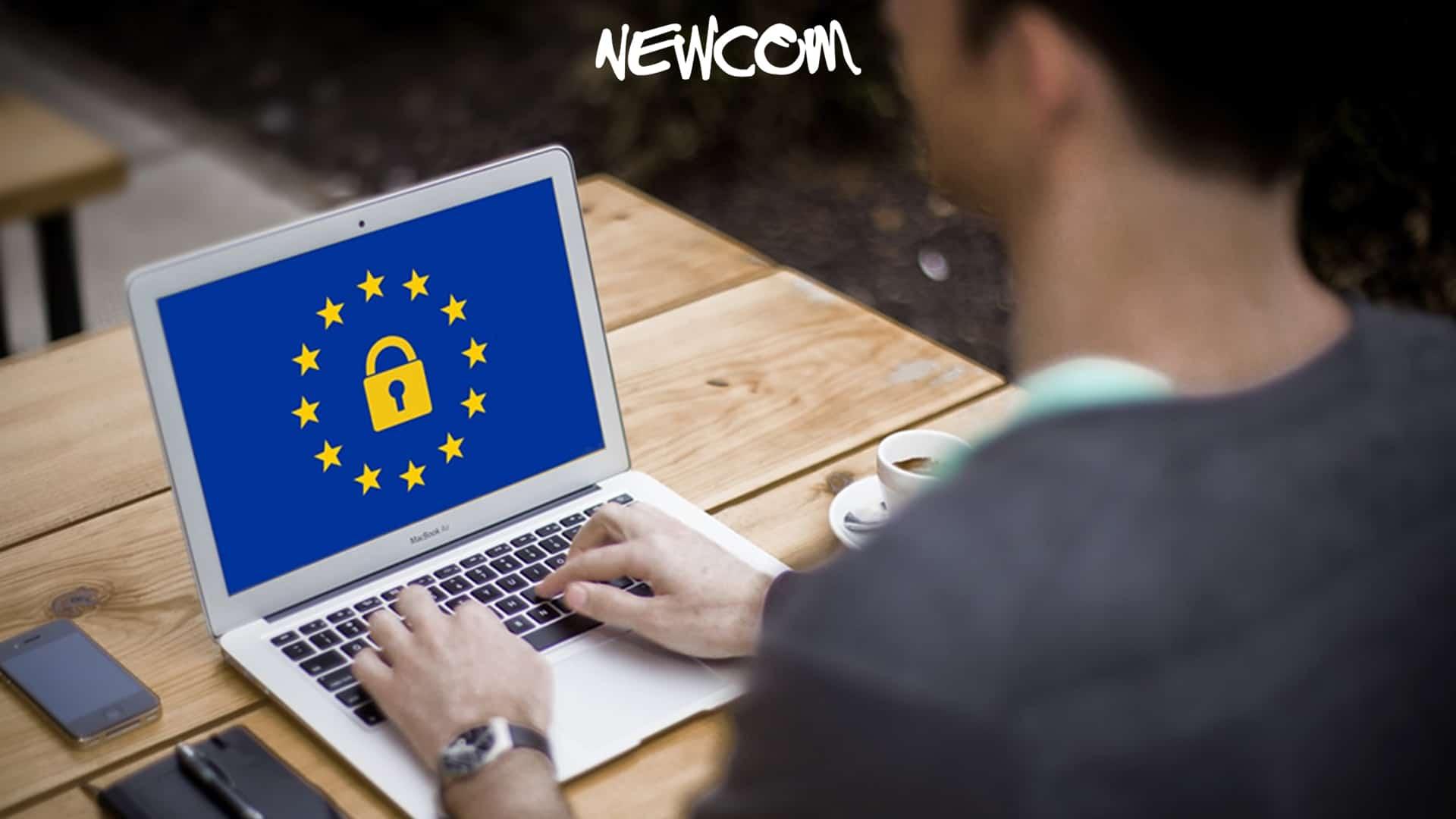 Newcom Consulting - Corsi - GDPR - Thumb
