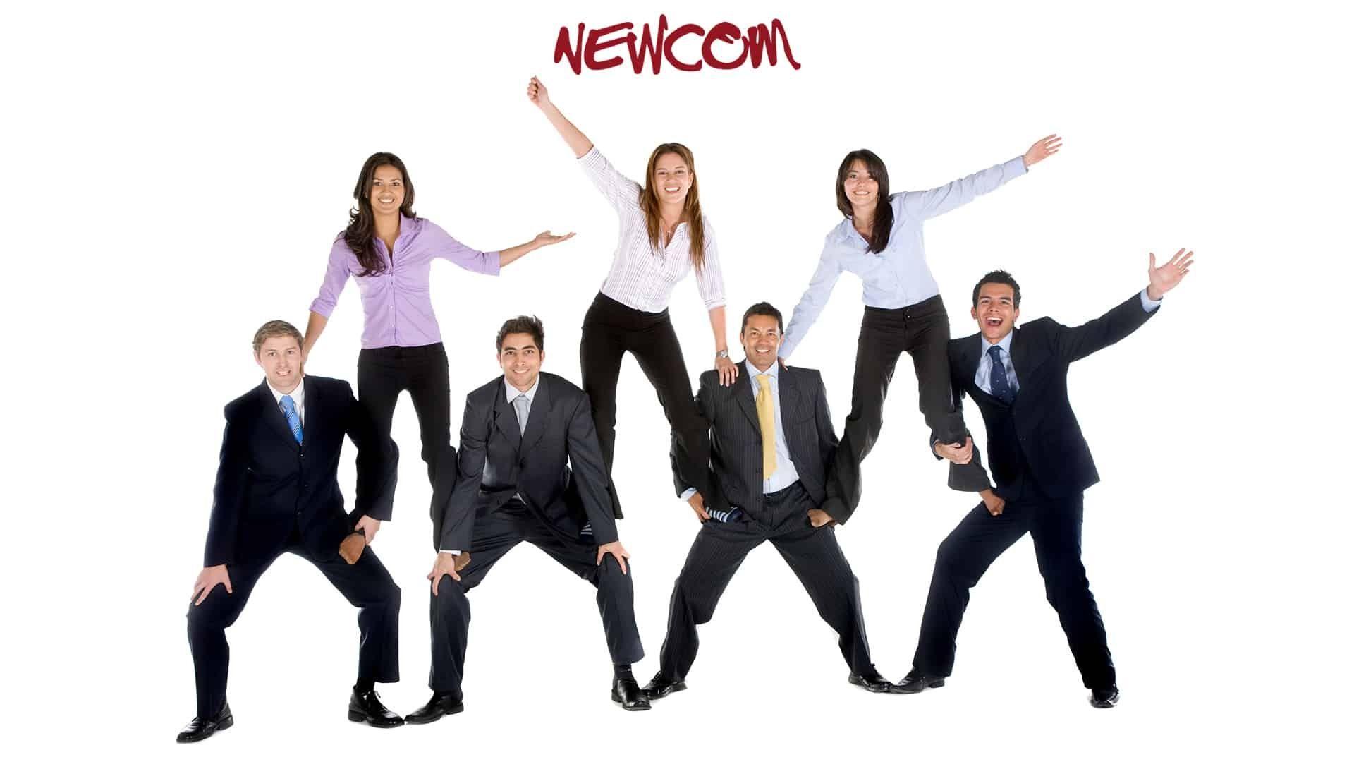 Newcom Consulting - Corsi - Lavorare in squadra - Thumb