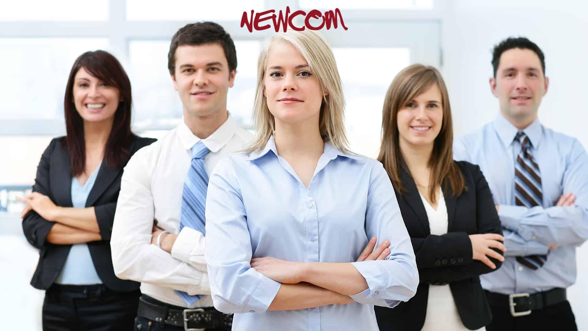 Newcom Consulting - Corsi - Leadership - Thumb