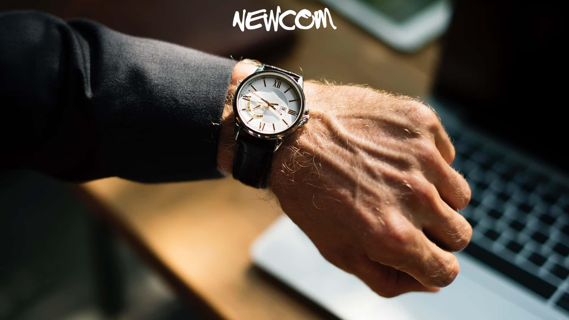 Newcom Consulting - Corsi - Organizzazione del lavoro e gestione del tempo - Thumb (1)