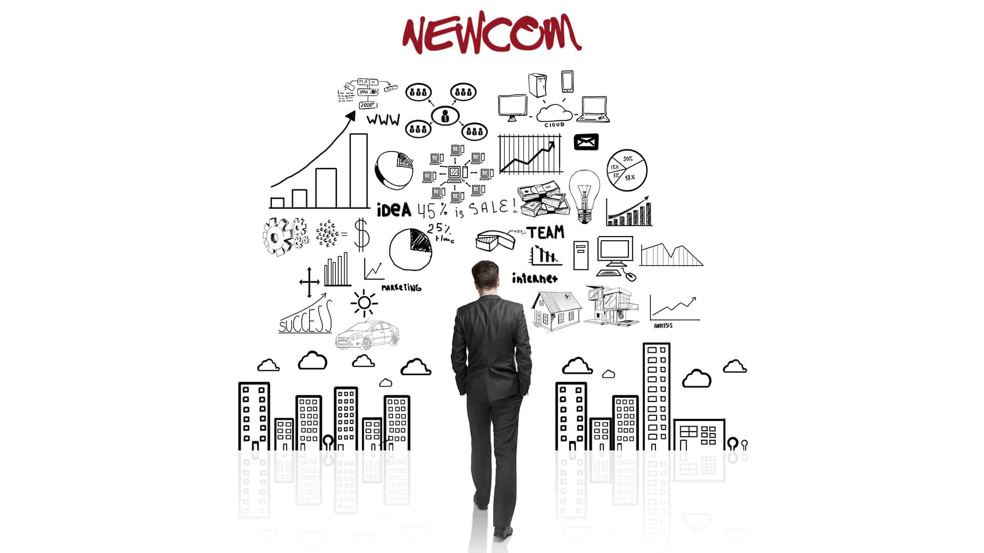 Newcom Consulting - Corsi - Project management - Thumb