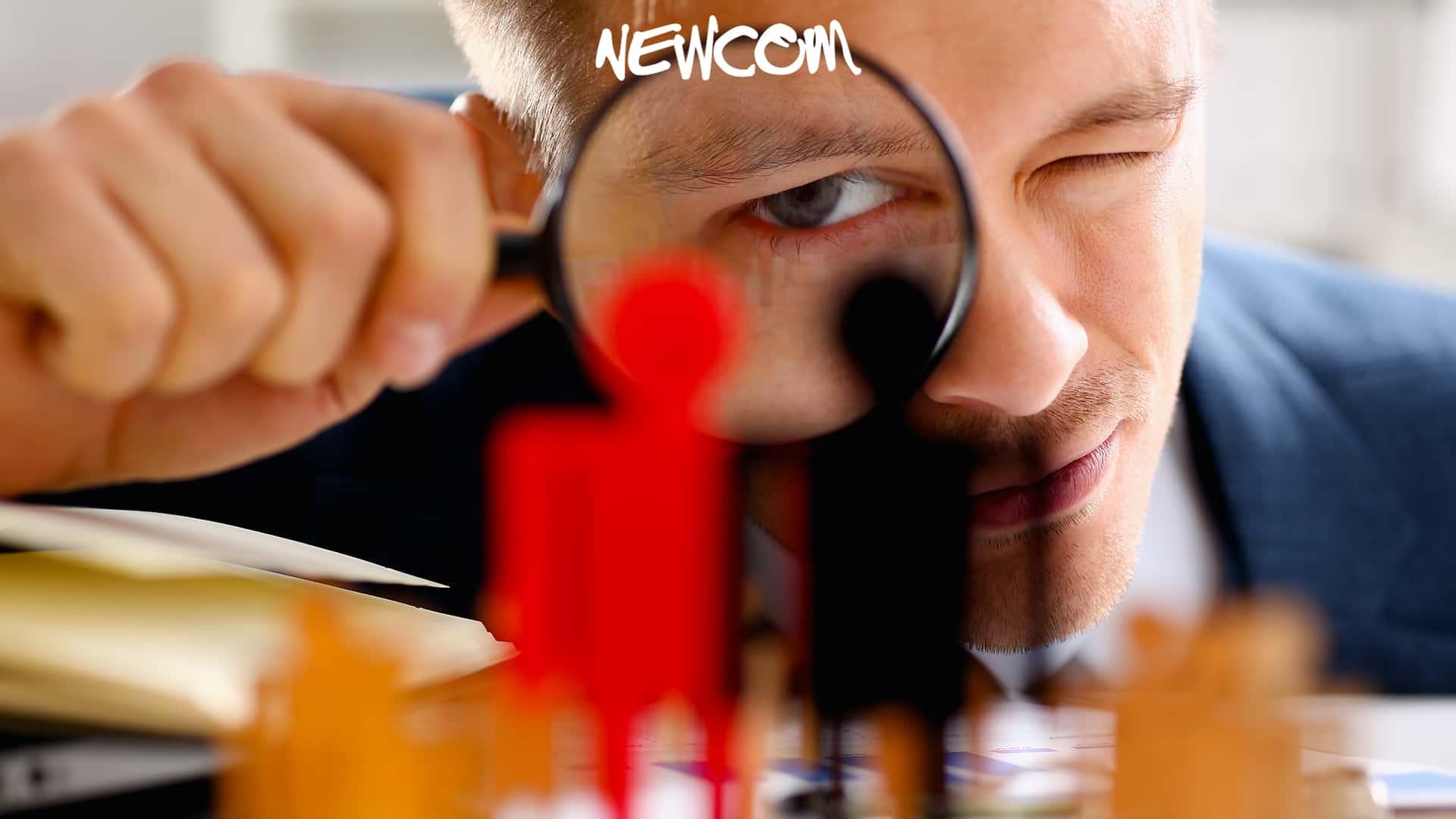 Newcom Consulting - Corsi - Valutazione dei collaboratori - Thumb